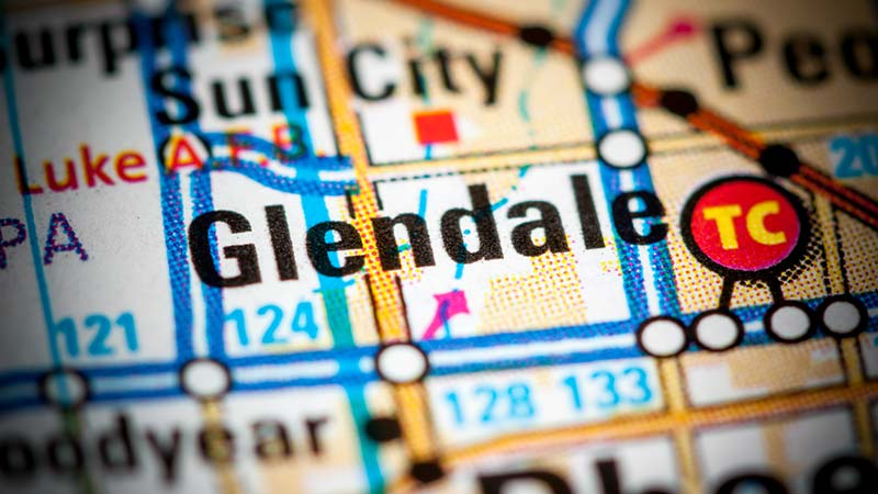 Glendale Arizona Car Accident