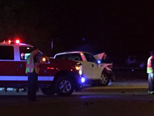 Injured In Car Accident Peoria Az