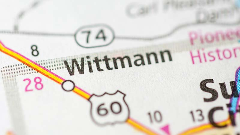 Wittmann Arizona