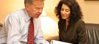 Attorney Services for Injury Claims