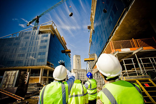Construction Site Injury Lawyers