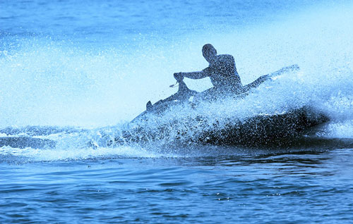 Boat and Jet Ski Accident Lawyers Arizona
