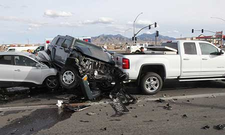 Personal Injury and Car Accident News - Kingman, Bullhead