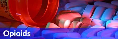 Opioids Medical Malpractice