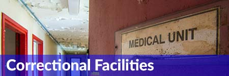 Prison Correctional Facility Medical Malpractice