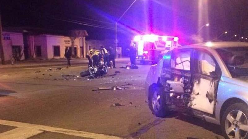Tucson Arizona Car Accident News - AZ Personal Injury Lawyers