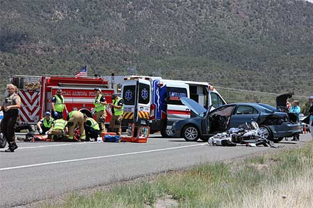 Prescott Arizona Car Accident News - AZ Personal Injury Lawyers
