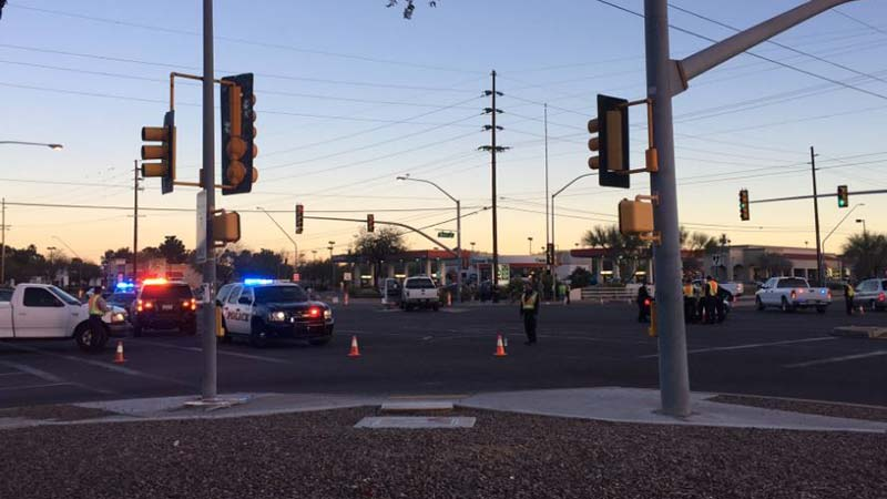 Daniel Cox Pearle Perl Tucson Motorcycle Accident