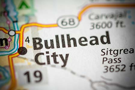 Bullhead City Arizona