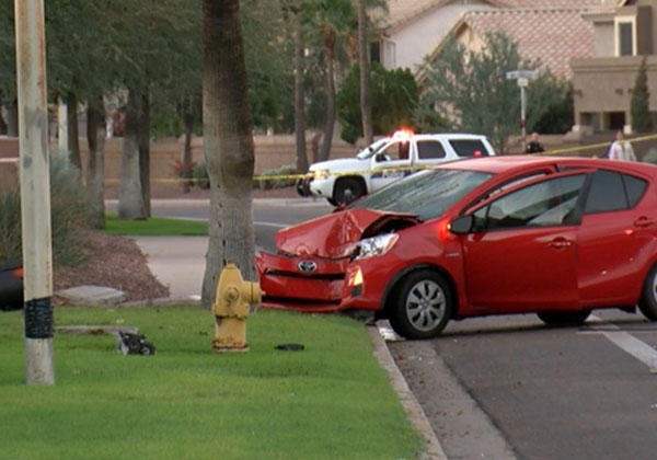 Martha Hilts Accident Ahwatukee AZ