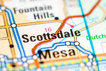 Scottsdale 