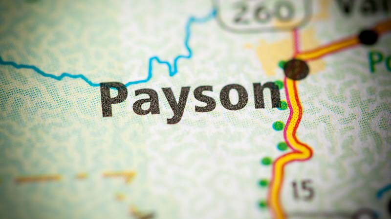 Robert Welch Payson Arizona Motorcycle Accident