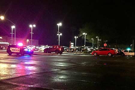 Tucson Car Accident Monday