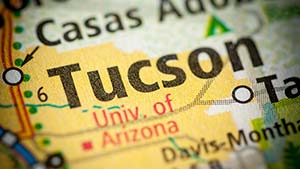 Tucson AZ Motorcycle Accident